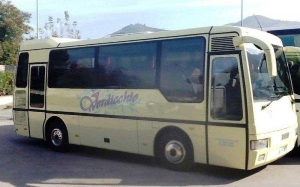 noleggio bus per turismo nazionale