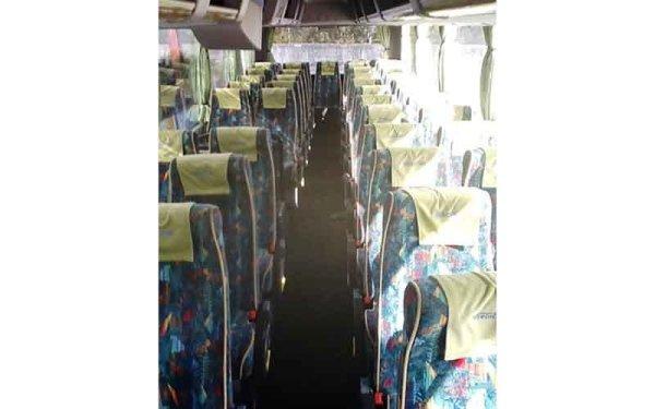 interni autobus turismo