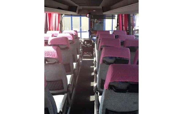 autobus da gran turismo