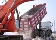Mannari Escavazioni snc, Campiglia Marittima (LI), Materiali Inerti
