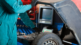 calibratura gomme, sostituzione ruote auto, installazione climatizzatori
