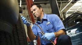 cambio pneumatici, sostituzione gomme invernali, equilibratura pneumatici