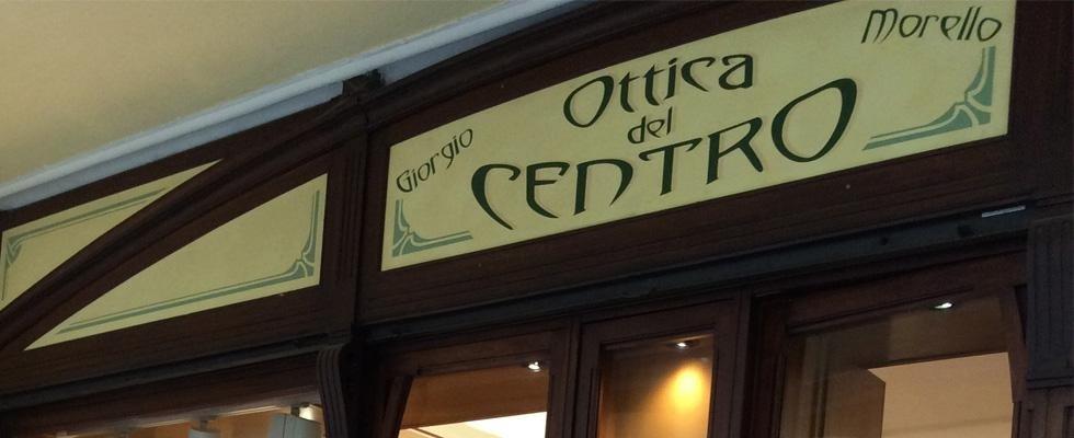 Ottica Del Centro