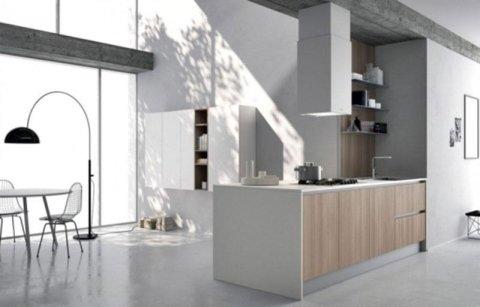 Cucine componibili - Verona - Ambienti