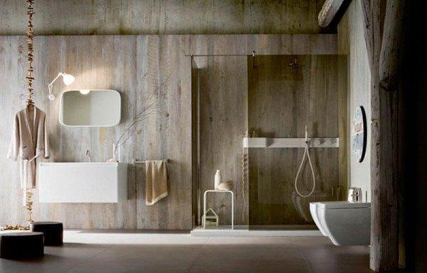 bagno corian
