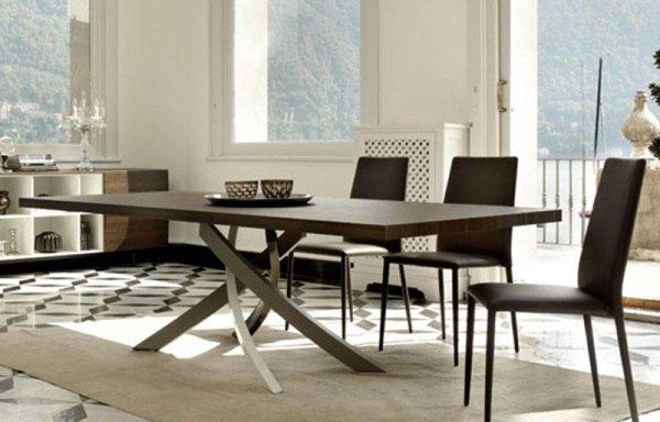 Tavoli e sedie deisgn verona ambienti