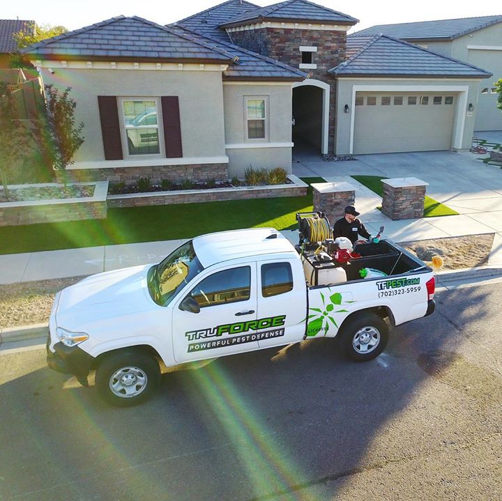 Truforce pest control powerful home commercial defense solutioingenieria Image collections