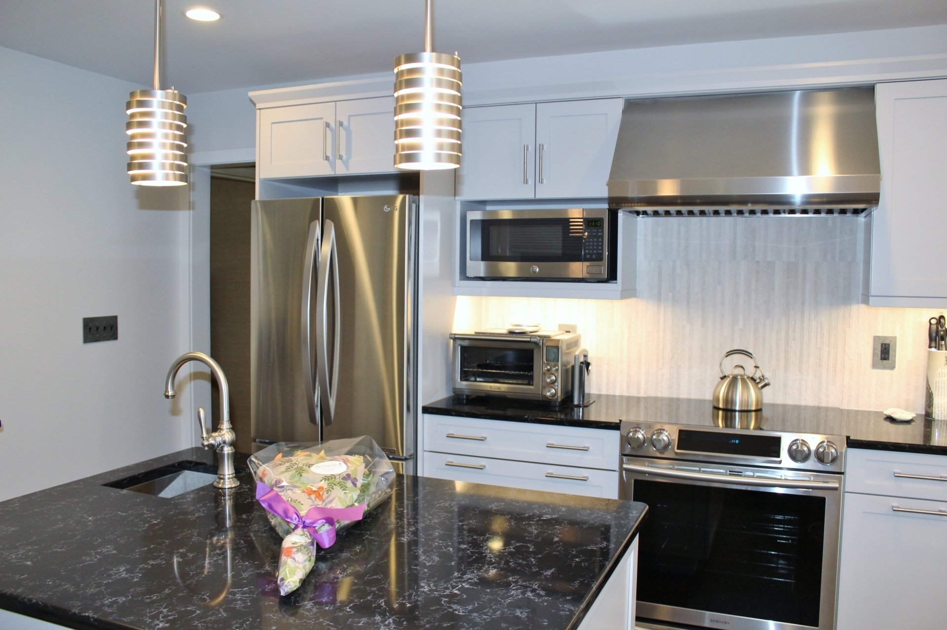 Kitchen Cabinets and Kitchen Remodeling | Stamford ...