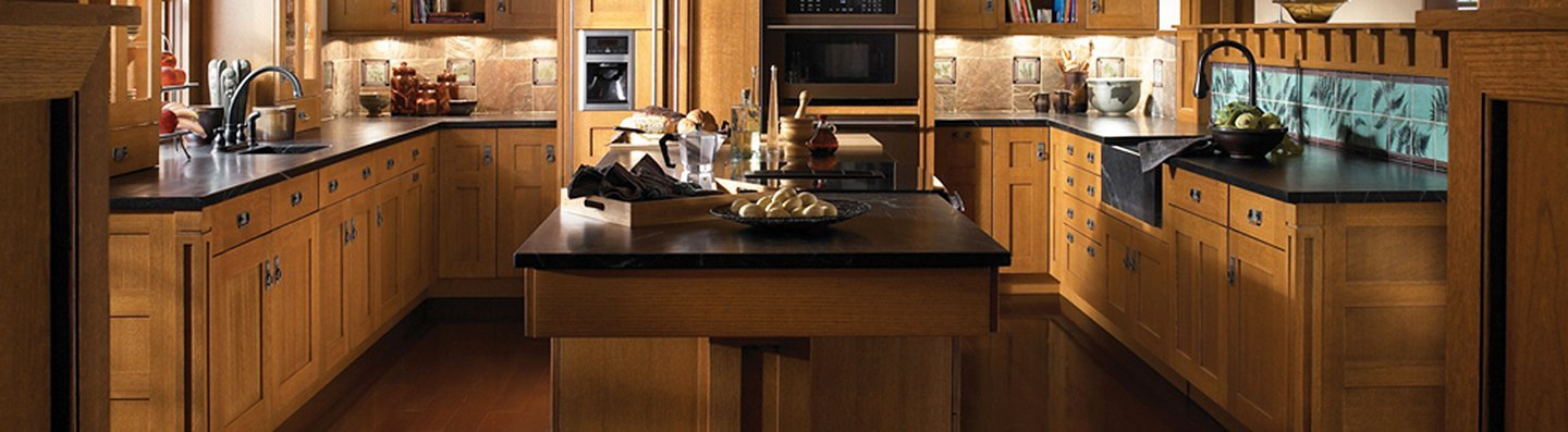 Mohawk Kitchens | Kitchen Cabinets New Canaan, CT ...