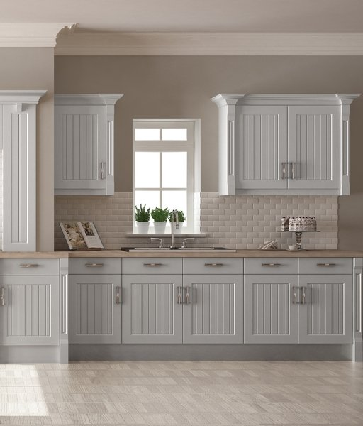 A Basic Primer To Help Select Kitchen Cabinets