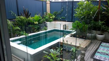 Coastline Pools The Hunters Award Swimming Pool Builders