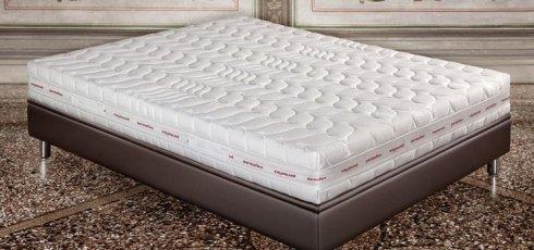 grande Memory Foam materasso