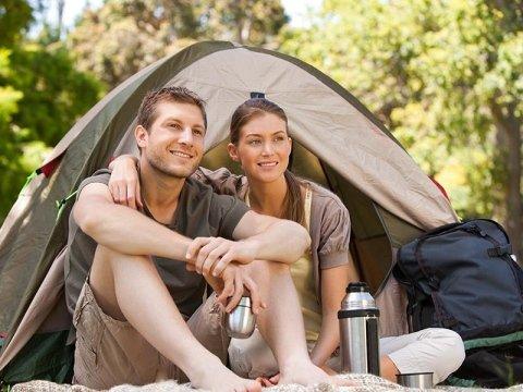 Campeggio Serre Marie