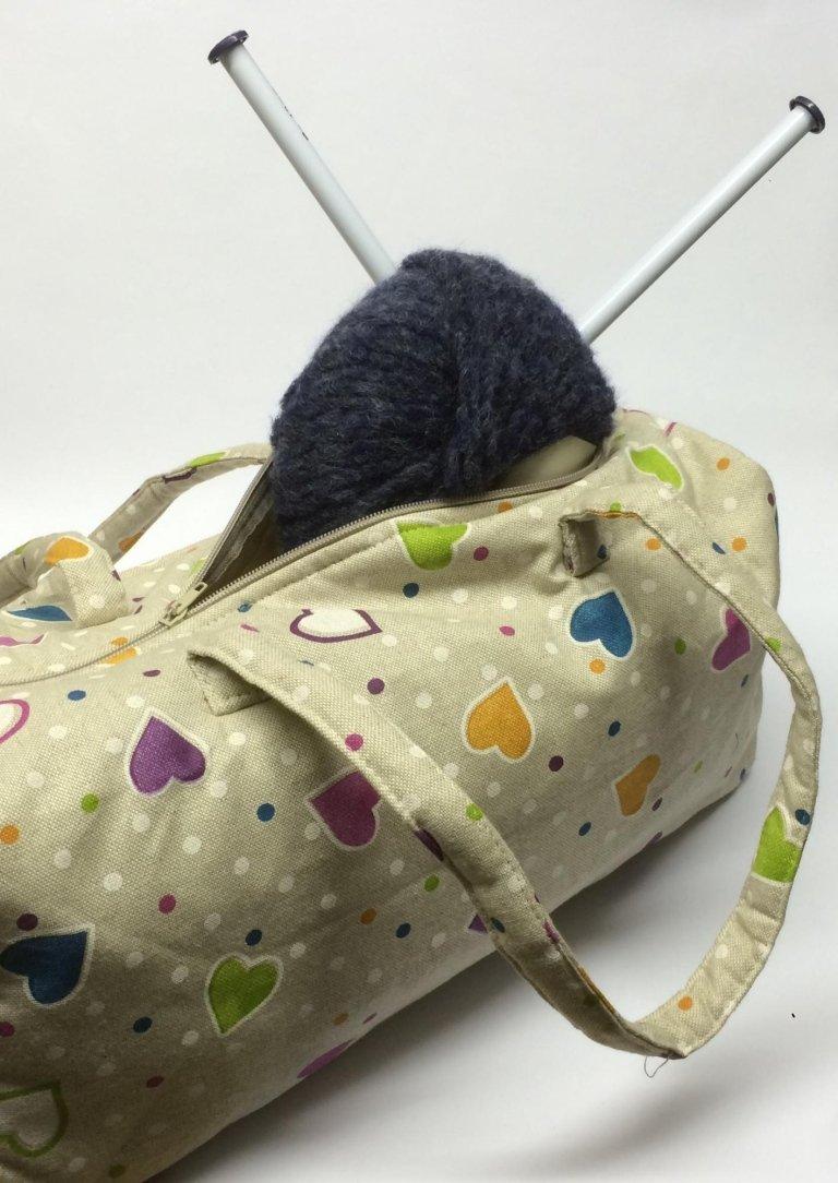 astucci per lana
