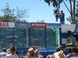 Australian Travelling Fishing Show