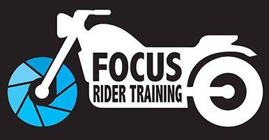 Focus Rider Training logo