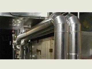 sistemi per trattamento aria