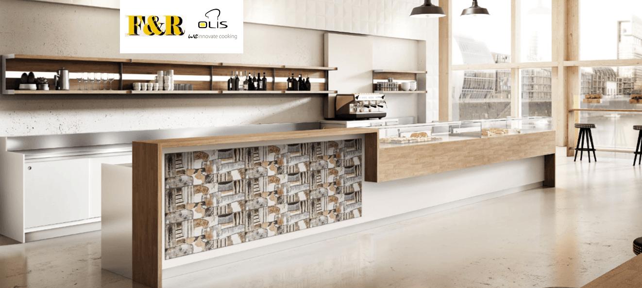 Arredamenti per ristoranti e bar sassari sassari f r for 3 erre arredamenti