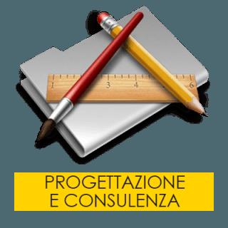 progettazione e consulenza
