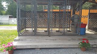 Pet Boarding Lumberton, NC
