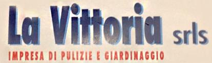 La Vittoria Impresa Di Pulizie - Logo
