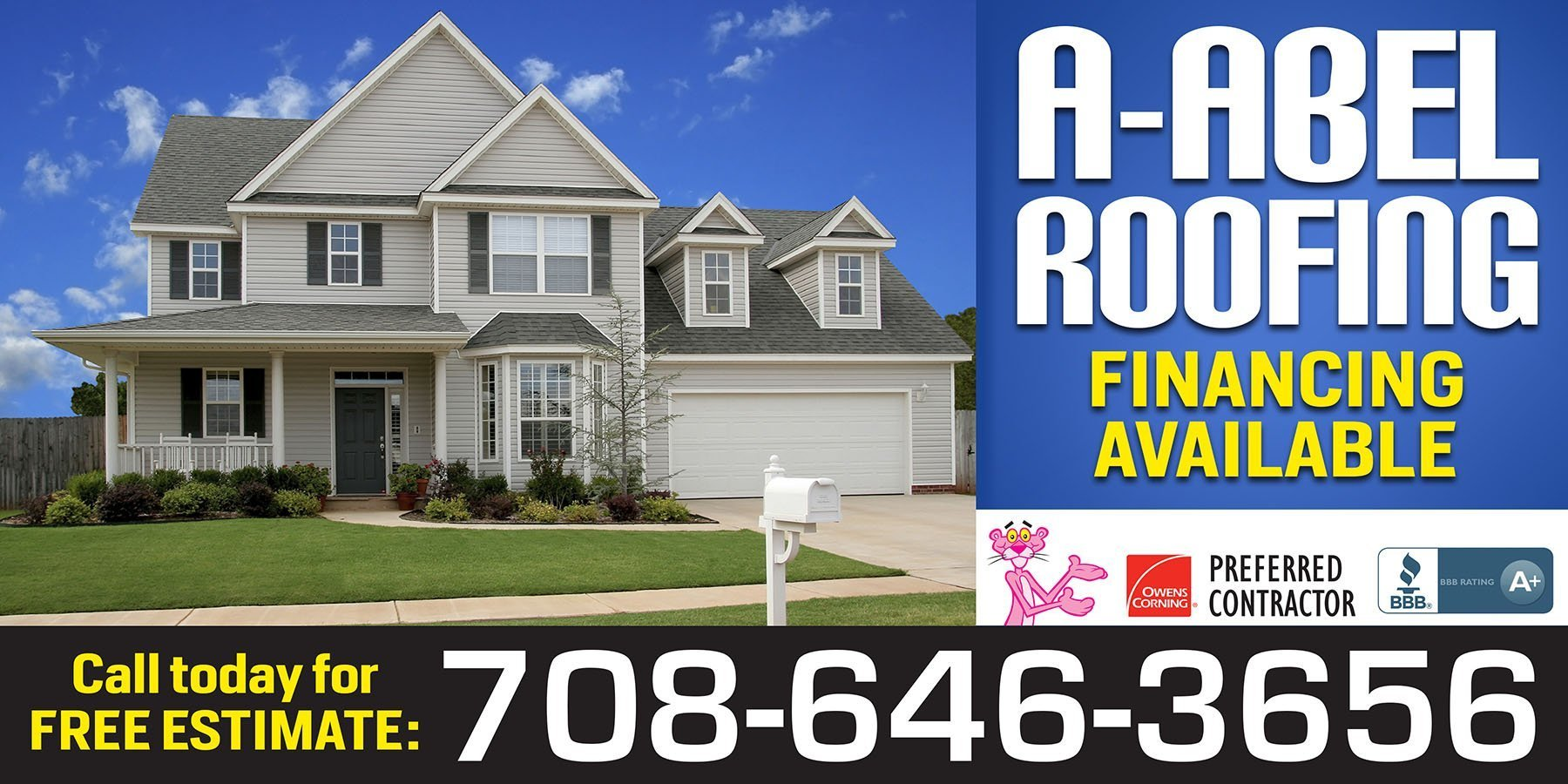 Oak Forest IL Roofing Contractors | Oak Forest Roofers | A Abel Roofing Oak  Forest |