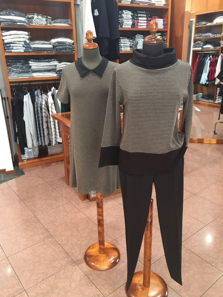 abiti moda donna