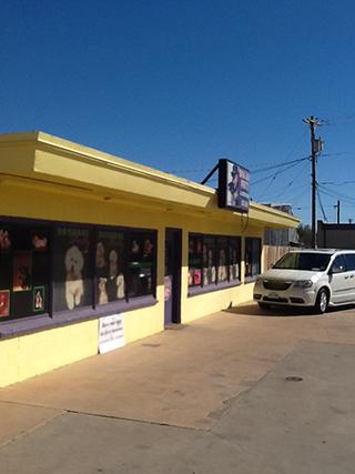 Pet Bathing Abilene, TX