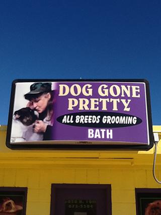 Pet Grooming Abilene, TX