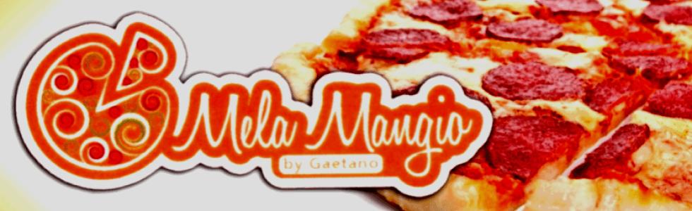 Logo MelaMangio