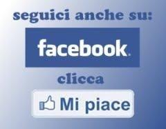 siamo anche su facebook