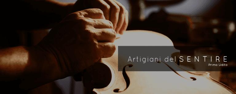 Primo Udito: Artigiani del Sentire