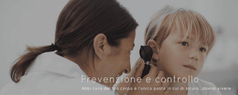 Prevenzione e controllo