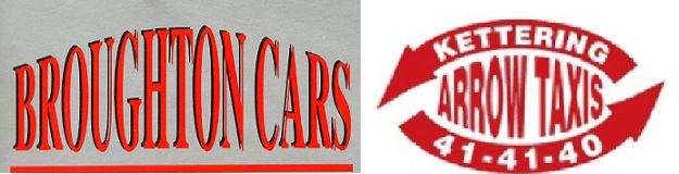 Arrow Taxis logo