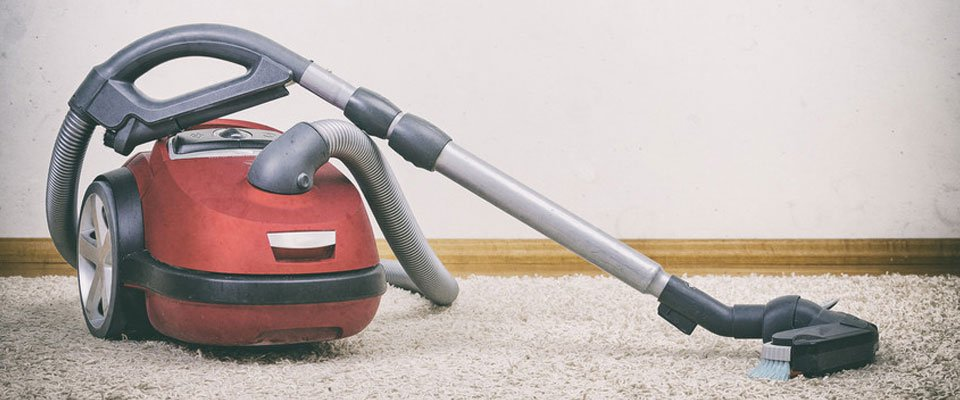 Buy New And Refurbished Vacuum Cleaners In North London