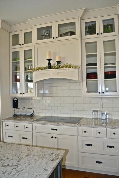 qsi custom cabinets lp