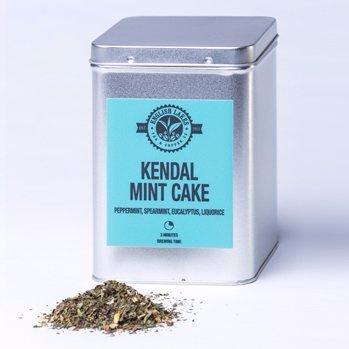Whole Leaf Tea logo