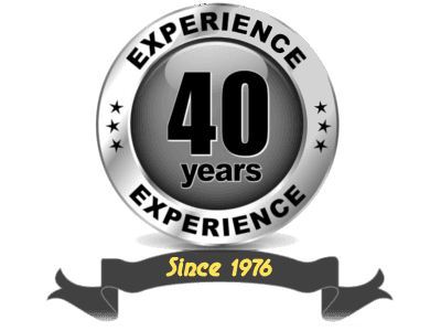Esperienza pluriennale