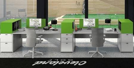 Materiale per uffici