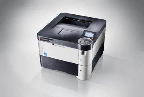 Stampante FS-4200DN
