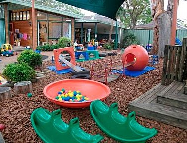 gum tree cottage activities