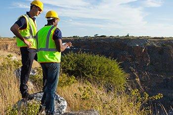 Environmental Testing Assessment