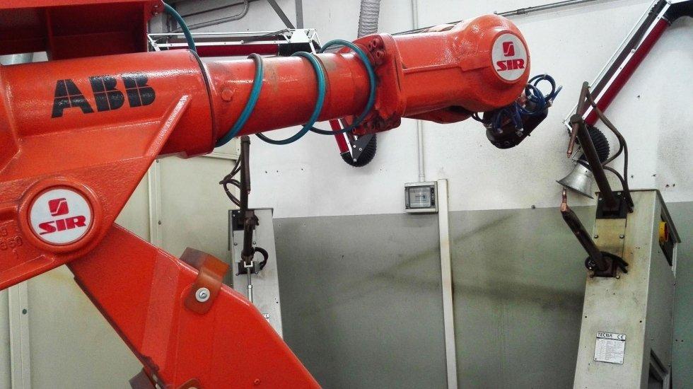 macchine lavorazione lamiere