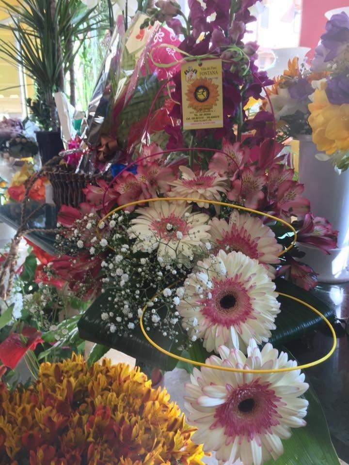 Composizioni floreali