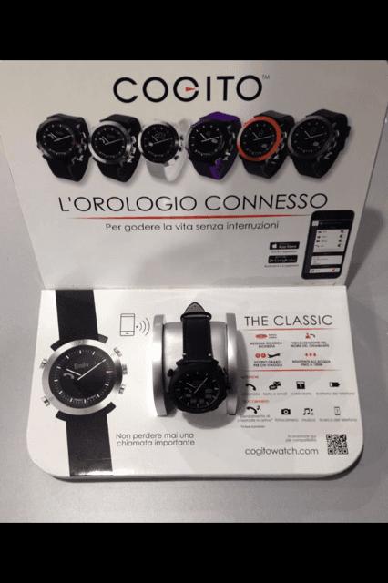 orologi con connessione web