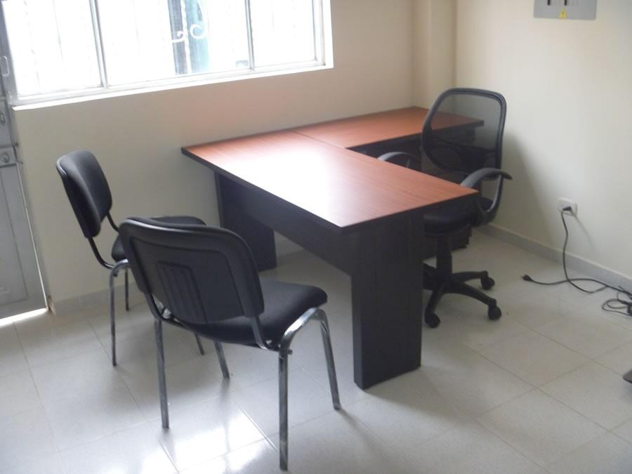 Modulos Para Oficinas Pequenas.Divimuebles Bucaramanga Divisiones Modulares Para Oficina