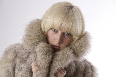 confezione pellicce