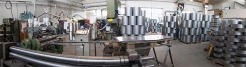 lavorazione lamiere, lavorazione acciaio inossidabile, stampaggio metalli