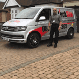 alarm installation service