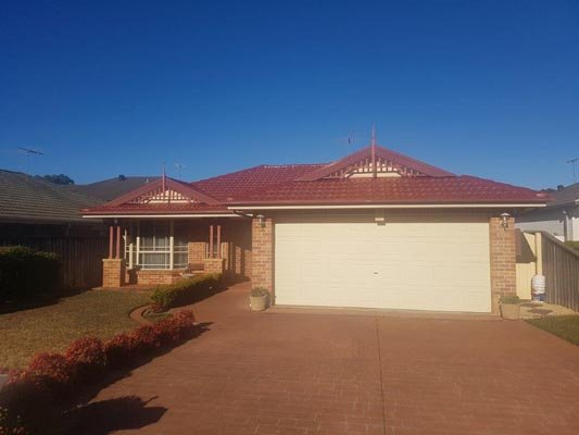 Roof Restoration In Penrith Bellan Roofing Pty Ltd